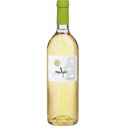 Bio Weisswein Nudos blanco, Rioja DOCa 2019