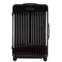 Rimowa Essential Lite Check-In 4-Rollen 78 cm / 81 l black gloss