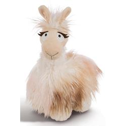 Nici Kuscheltier Lama Flokatina, 32 cm