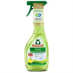 Frosch Citrus Dusch- und Badreiniger 500ml