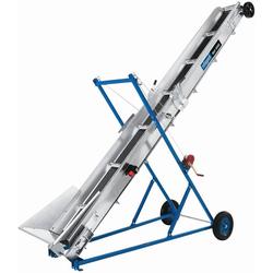 Förderband Muli 4500 für Brennholz, 400 V, 50HZ,1,1kw