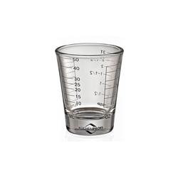 Neuetischkultur Messbecher Messbecher Mini, Glas, Mini Messbecher