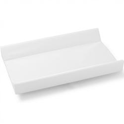 Griffbrett Wickelauflage Basic Weiß