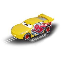 Carrera GO!!! / GO!!! Plus Disney Pixar Cars Rust-eze Cruz Ramirez 64105