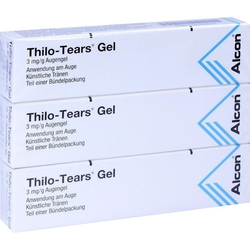 THILO TEARS