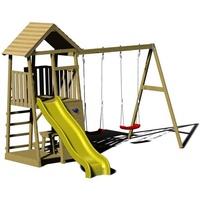 Wendi Toys Spielturm Giraffe WTJ9