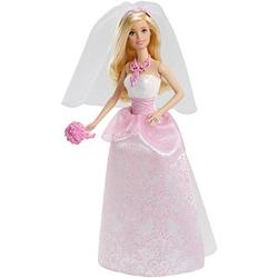 Barbie Hochzeit Braut Puppe