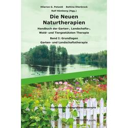 Die Neuen Naturtherapien: Buch von
