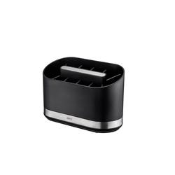 GEFU Besteckhalter Utensilienbehälter Smartline, (1-tlg), Utensilienbehälter