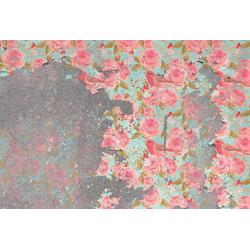 Architects Paper Fototapete Relic Wallpaper, (Set, 4 St), alte Tapete, Vlies, glatt