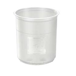 PacoJet Kunststoff Pacossier® Becher mit Deckel