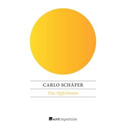 Das Opferlamm: eBook von Carlo Schäfer
