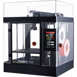 RAISE3D Pro2 3D Drucker beheizbares Druckbett, integrierte Kamera