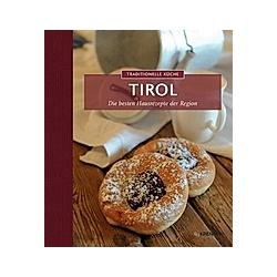Traditionelle Küche Tirol