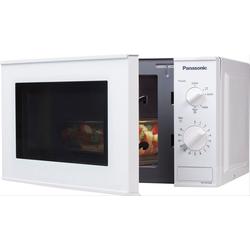 Panasonic Mikrowelle NN-E201W, Mikrowelle, 20 l