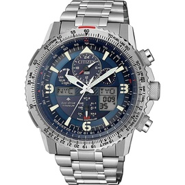 Citizen Eco Drive Titan 45 mm JY8100-80L
