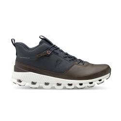 On Running - Cloud Hi Ink Brown  - Sneakers - Größe: 8,5 US