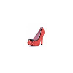 Princess Schuh Princess red