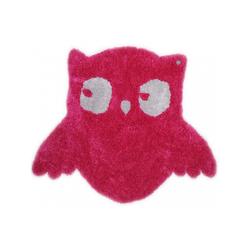 Tom Tailor - Soft Uni Eule (Pink)