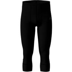 Odlo - Corsaire Warm Black - Unterwäsche - Größe: L