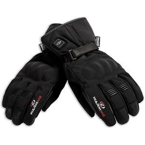 Capit WarmMe Motorrad, Handschuhe beheizt - Schwarz - XXL/10