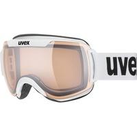 Uvex downhill 2000 V, Skibrille, white,