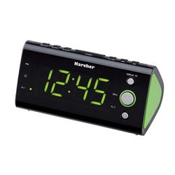 Karcher Radiowecker UR 1040-G grün