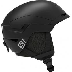 SALOMON QUEST Helm 2021 black - S