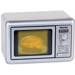 Klein Kinder-Mikrowelle Miele Mikrowellenherd