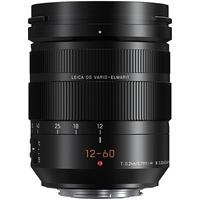 Panasonic Leica DG Vario-Elmarit 12-60mm F2,8-4,0 ASPH.
