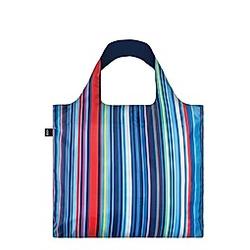 LOQI Bag NAUTICAL Stripes