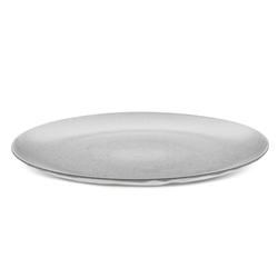 Koziol Club Organic Teller 26 cm Grau