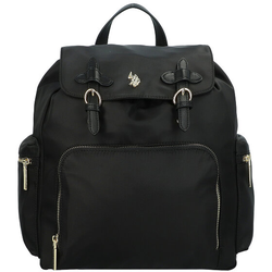 U.S. Polo Assn. Houston Rucksack 31 cm black