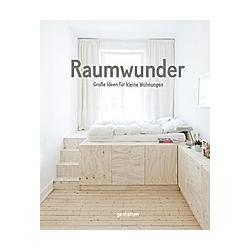 Raumwunder - Buch