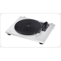 Teac TN-180BT Audio-Plattenspieler mit Riemenantrieb Schwarz, Weiß