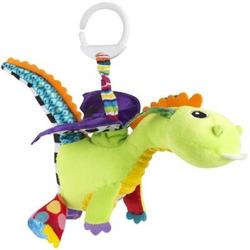 Spiel für Kinderwagen Lamaze Drago Flip Flap