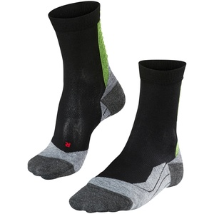 Falke Achilles Health Laufsocken black 46-48