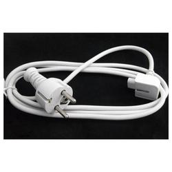 MyGadget 180 cm Verlängerungskabel Duckhead Adapter Kabel Notebook-Adapter