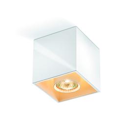 Cranny Spot LED Mono - weiß