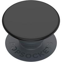 PopSockets PopSockets: PopGrip Basic Handyhalterung, Schwarz