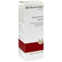 Dr. Hauschka Quitten Körpermilch 145 ml
