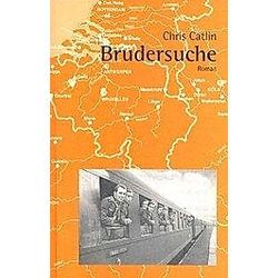 Brudersuche. Chris Catlin  - Buch