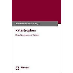 Katastrophen - Buch