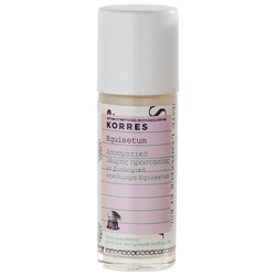KORRES 30 ml 24H Deodorant Roll-on Deodorant Roller 30ml