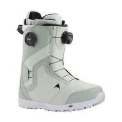 Burton - Felix Boa Neo-Mint 2 - Damen Snowboard Boots - Größe: 6,5 US