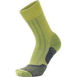 Meindl Socken MT2 grün 36