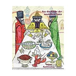 Aus der Küche der russischen Zaren