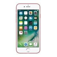 iPhone 7 128GB rot