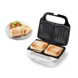 Domo 2-in-1-Sandwichmaker, 900 W