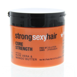 Sexy Hair Maske Strong Sexy Hair Core Strength